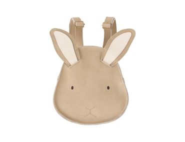 Kapi Backpack - Bunny - 1
