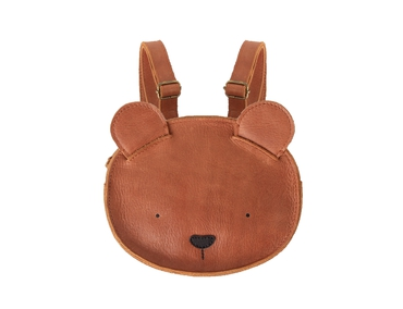 kapi Backpack - Bear - 1