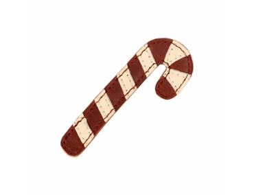 Haarspeldje Candy Cane